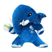 Buy 17 Inch Plush Official ICC Mascot at 10% Discount