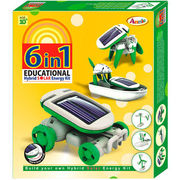 Buy Educational Hybrid Solar Kit and Get 8% Discount