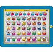 Buy Three6 My Pad English Learner Computer for kids from Infibeam