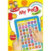 Buy Three 6 Mini My Pad at 43% Discount from Infibeam