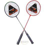 Get 20% Discount on Badminton Set of 2 Rackets