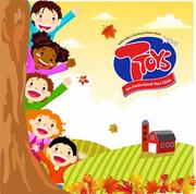 Buy Kids Bath & Potty Accessories Online - TToys.in