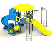 Play Equipment India