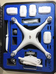 DJI Phantom 4 Pro Drone Sensor 1