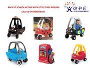 Children's Indoor Play Equipment Suppliers in Bangalore